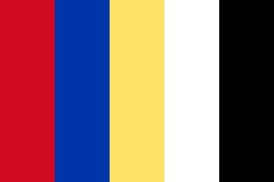 Filipino Flag Color Palette Flag Colors Filipino Flag Color Palette