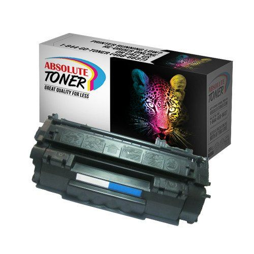 Replacing the HP Q7553X high yield black laser toner cartridge with a compatible cartridge is a great option.  Produces 7,000 pages based on a 5% page coverage.  Get it here: http://www.absolutetoner.com/products/compatible-for-hp-q7553x-53x-black-toner-cartridge-high-yield?lssrc=related&variant=5905273541