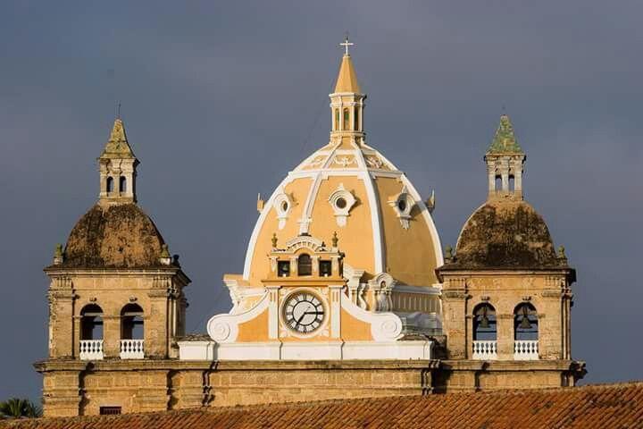 Paisajes Colombia