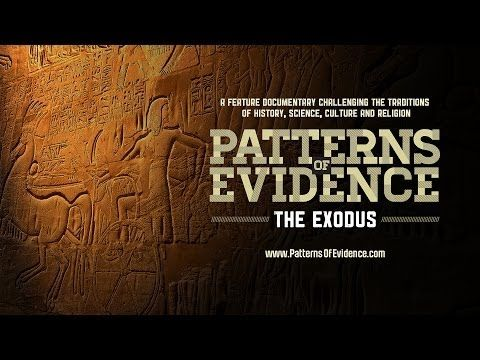 Official Trailer Patterns Of Evidence The Exodus Youtube On