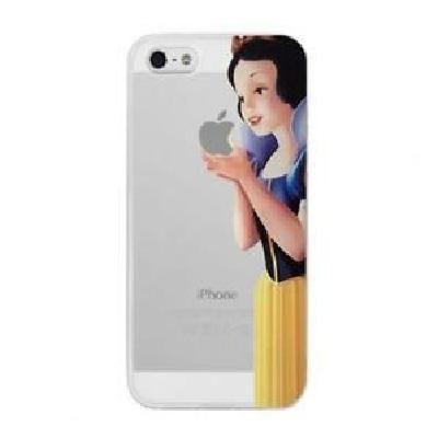 Coque Disney Blanche Neige iPhone 5 / 5S | Coque iphone 5s, Iphone ...