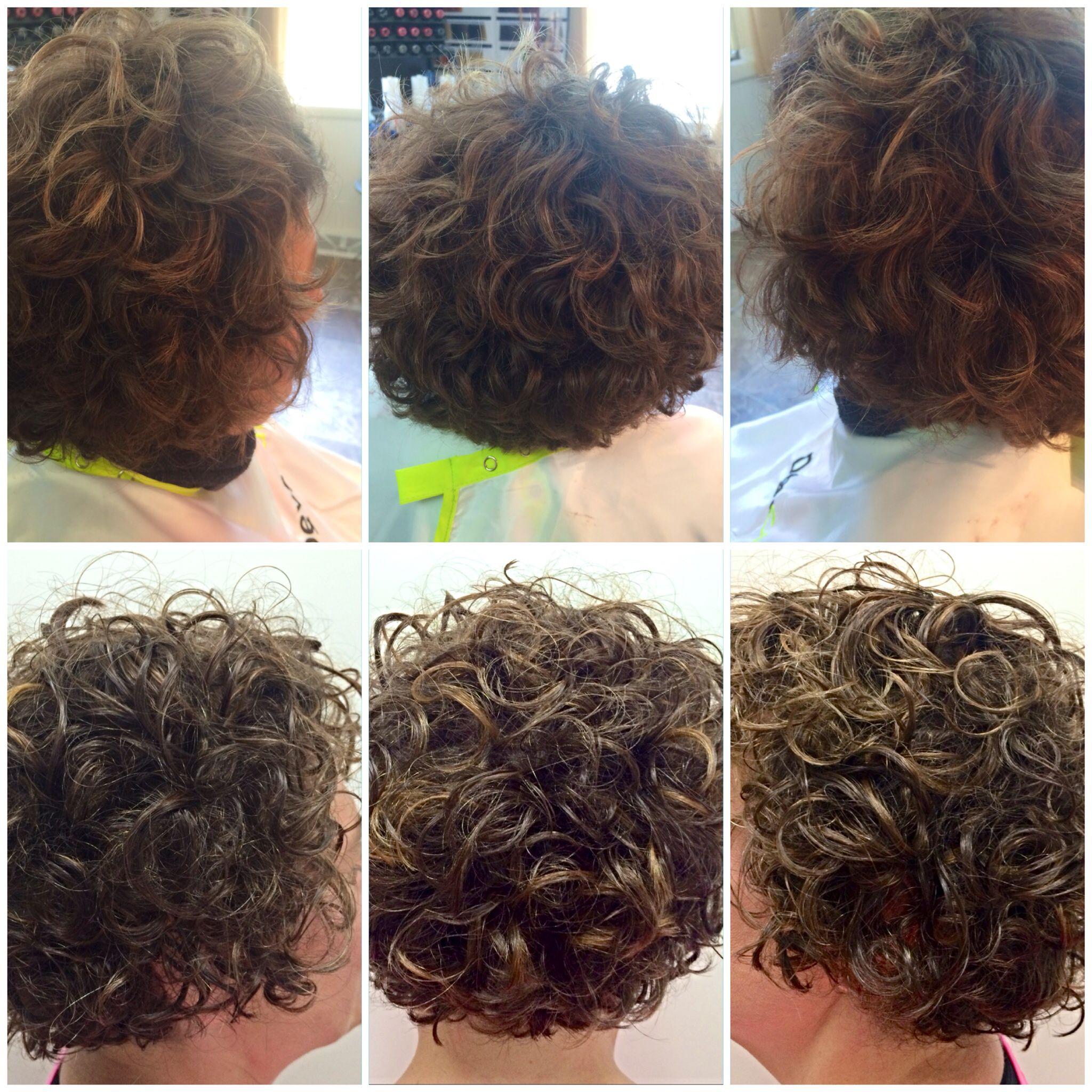 Pin On Deva Curl Cut