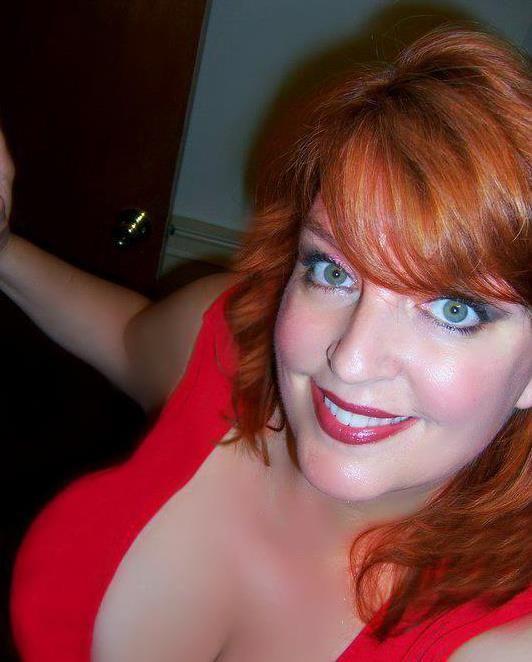 成熟したsusie redhead