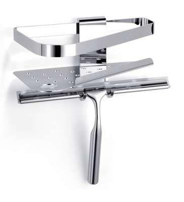 Duschkorb kaufen bei » dawelba.de » Eckkörbe