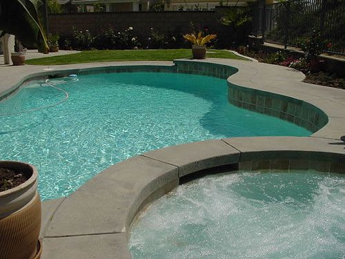 Freeform pool design example want to learn more for Swimming pool design xls