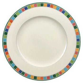 Villeroy & Boch Twist Alea Caro Dinner Plate - Sale . $12.00. Villeroy & Boch Twist Alea Caro Dinner Plate 10.5 inch