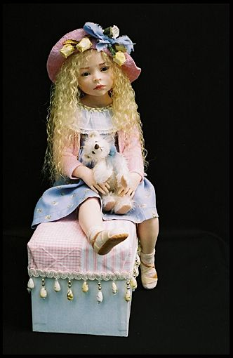 Gallery2006 Doll 7 Dale Zentner
