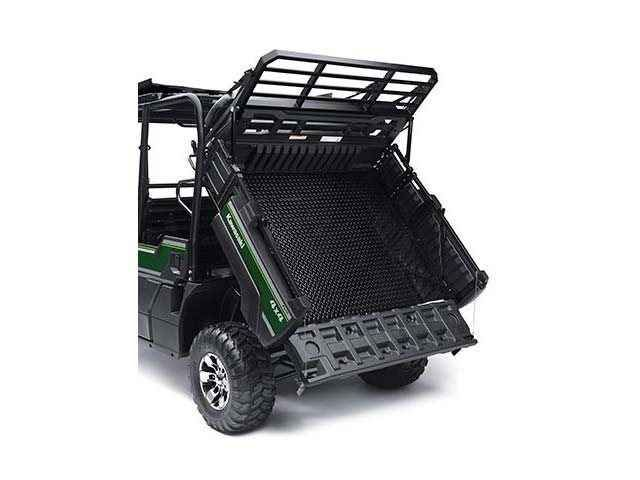 New 2015 Kawasaki Mule PRO-FXT EPS LE ATVs For Sale in California. 2015 KAWASAKI Mule™ PRO-FXT™ EPS LE, The new Kawasaki Side x Side is capable and comfortable, ready for adventure or your toughest jobs. The all-new King of Mules is the 2015 Kawasaki Mule PRO-FXT. This highly capable unit mixes Side x Side versatility with class-leading torque, making it the fastest and most powerful Mule ever. It also has new configurable Trans Cab seating for three or six passengers, along with more…