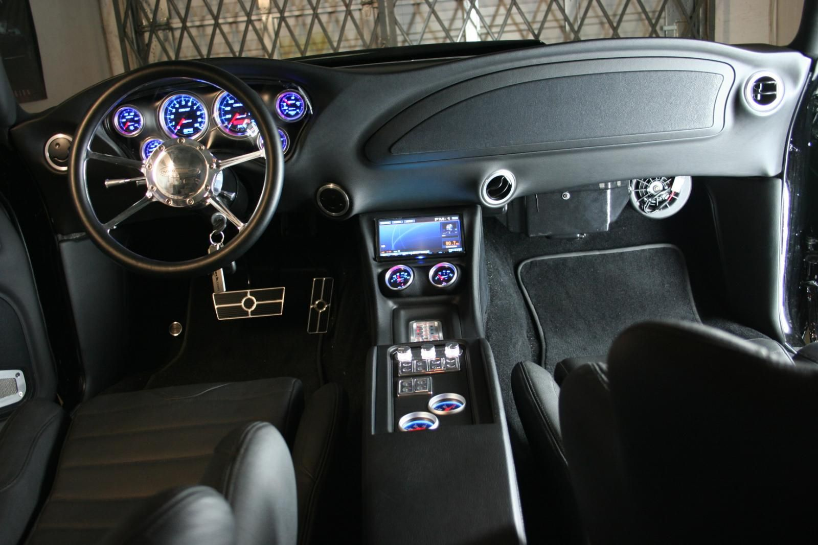 chevelle interior 1970 chevelle custom dash and interior pics [ 1600 x 1067 Pixel ]