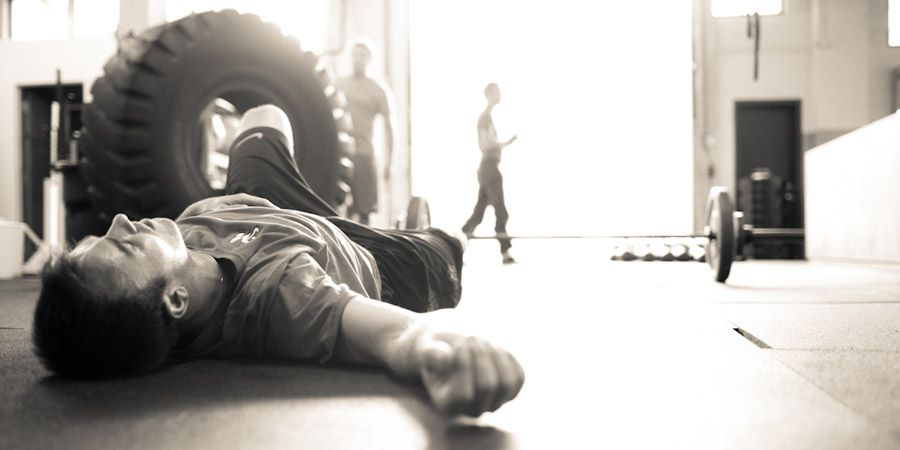 And Rest Delayed Onset Muscle Soreness Crossfit Crossfit Inspiration