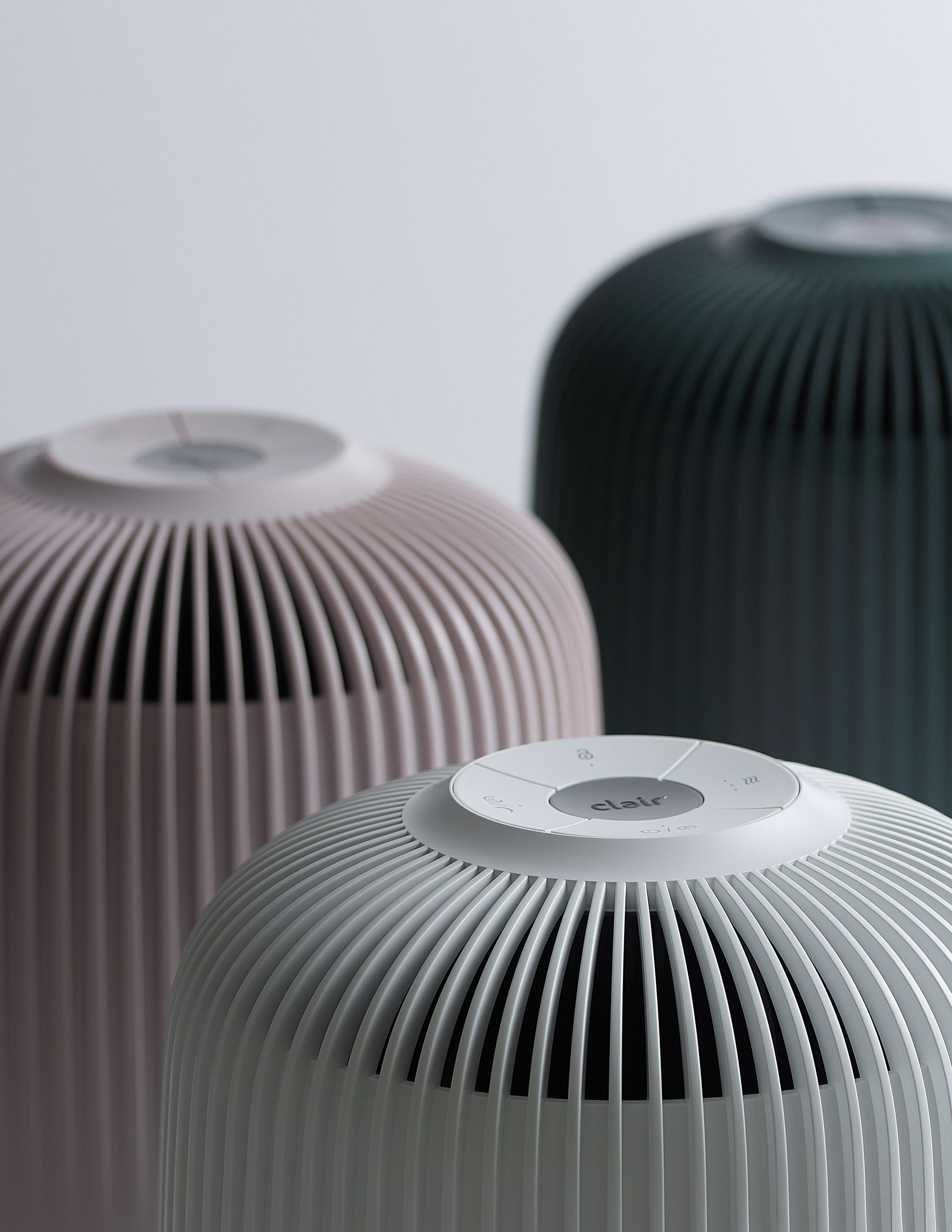 BOUD ® on Behance in 2020 Air purifier, Air cleaner