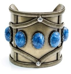 Dannijo Aria Cuff on shopstyle.com, another cuff inspiration, $495