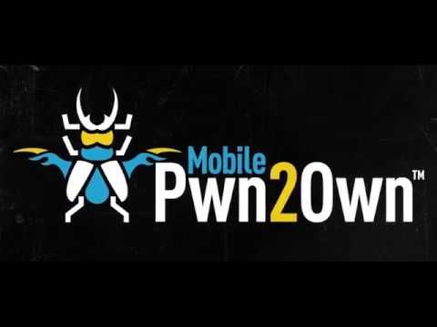 Pwn2Own: iPhone 7 Hacked Three Times, Galaxy S8 And Huawei