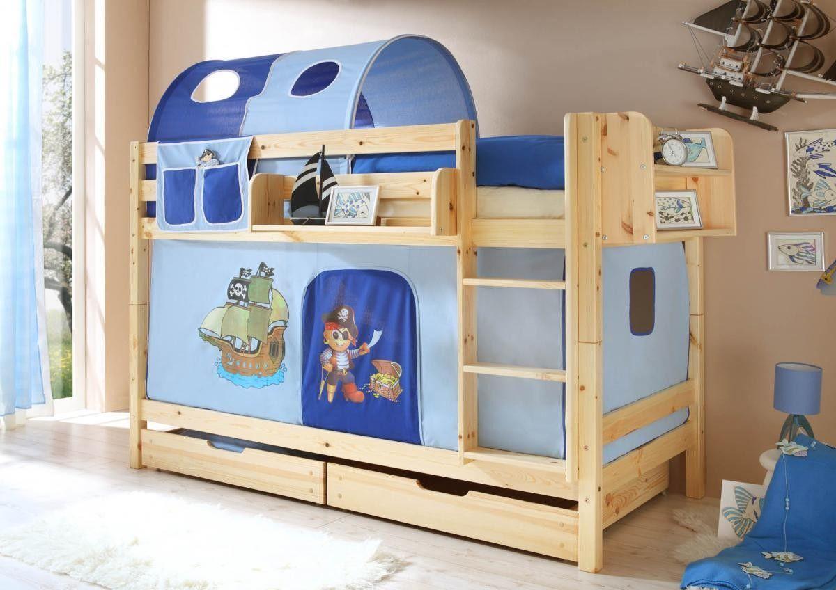 Kiefer Natur. Great Babyzimmer Adam Tlg Babybett Standregal With ...