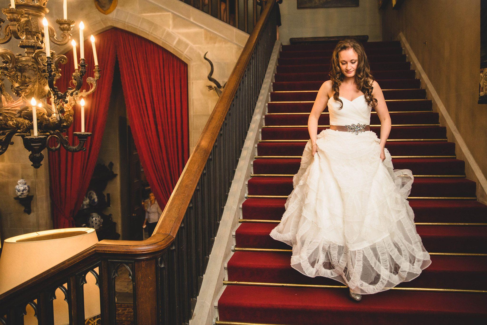Weddings at Eastnor Castle www.eastnorcastle... # ...