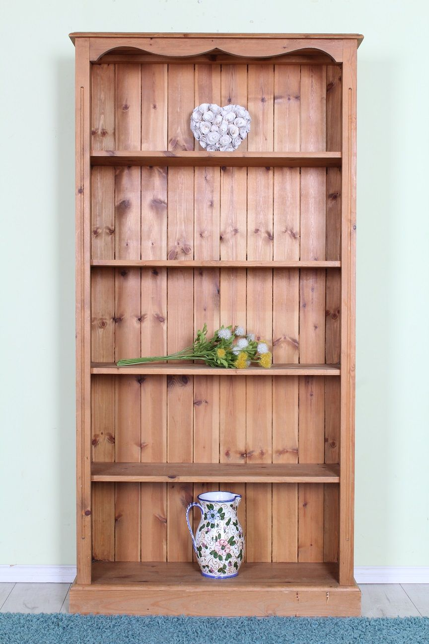 top st bookcases bookshelf storage bookcase solid shelves stalb with or dresser lrgscalestalb albans unit thumbnail pine