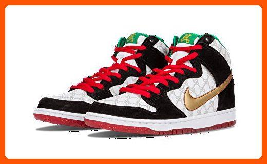 the latest 0c1ac 4585e Nike Dunk Hi Premium SB Paid In Full sz 9 Mens - Our ...