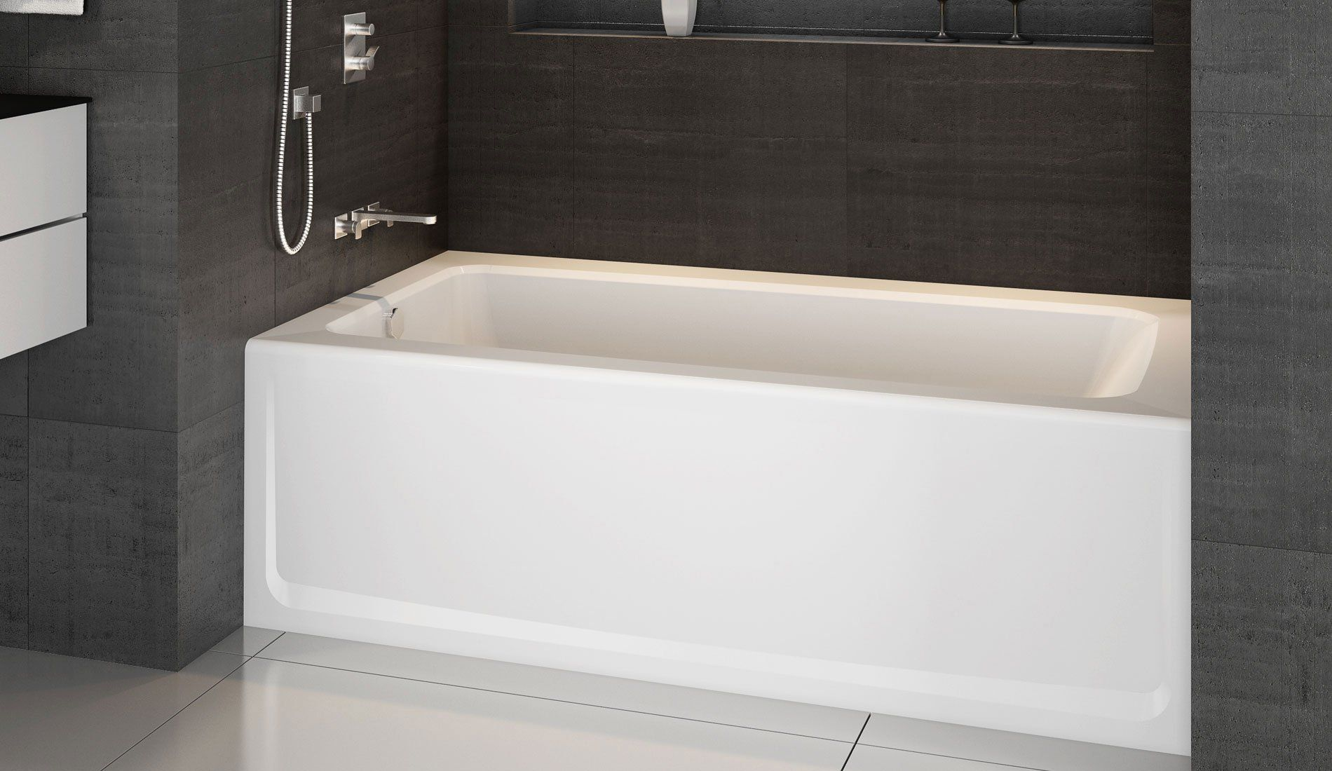 Signature® Rectangle Bath | Jacuzzi, Bath and Luxury bath