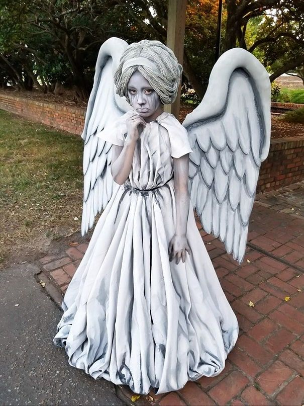 23 Scary & Funny Halloween Costumes For Kids   Munchkins Planet