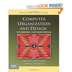 Computer Organization And Design Revised Fourth Edition Fourth Edition The Hardware Software In Computer Architecture Hardware Software Computer Workstation
