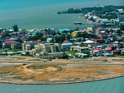 Visitors Guide to Belize City | Discover Belize Travel Magazine | Discover Belize Travel Magazine