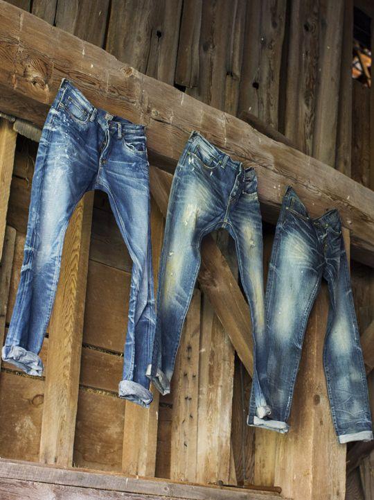 Dnm Hds Photo Denim Fashion Denim Jeans Mens Outfits