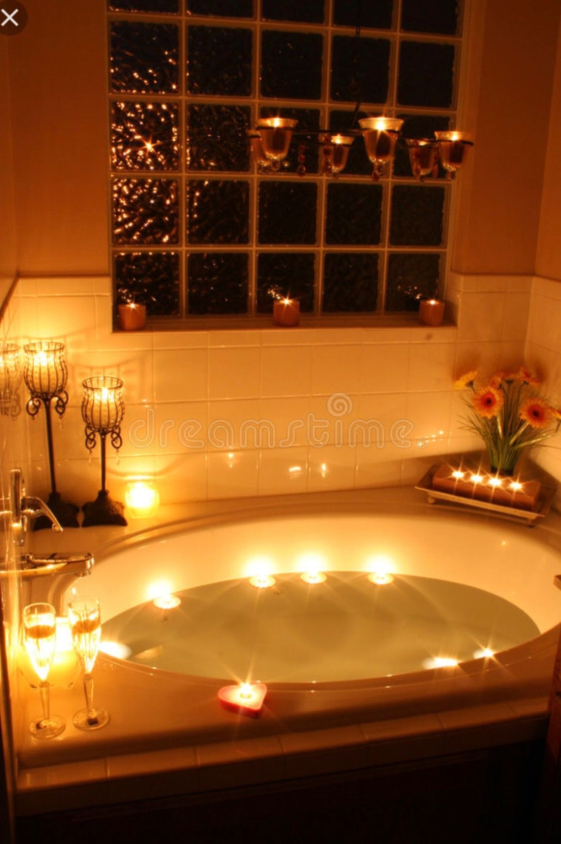 Pin by Chrissie Blackburn on CANDLES & BATH TIME   Candle ...