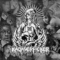 """Review of Kadaverficker """"Necrokore Is Love"""" posted at BRUTALISM.com"""