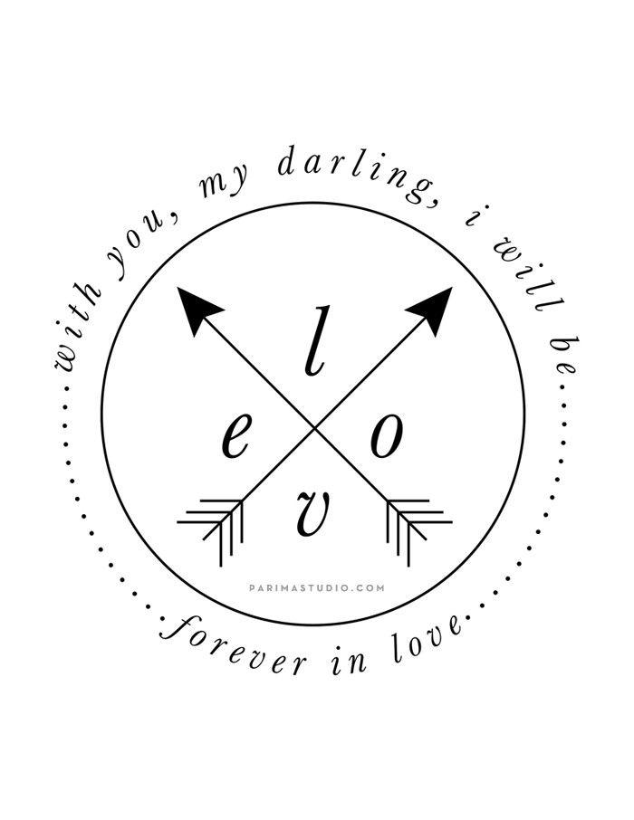 Forever in Love   Pinterest   Zeichnen
