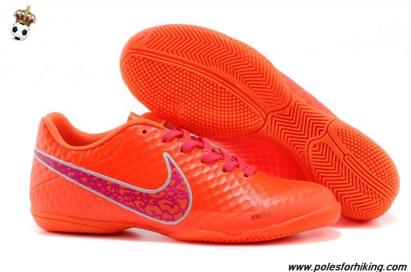 T5 Nike Bomba Finale II (Crimson/Pink)