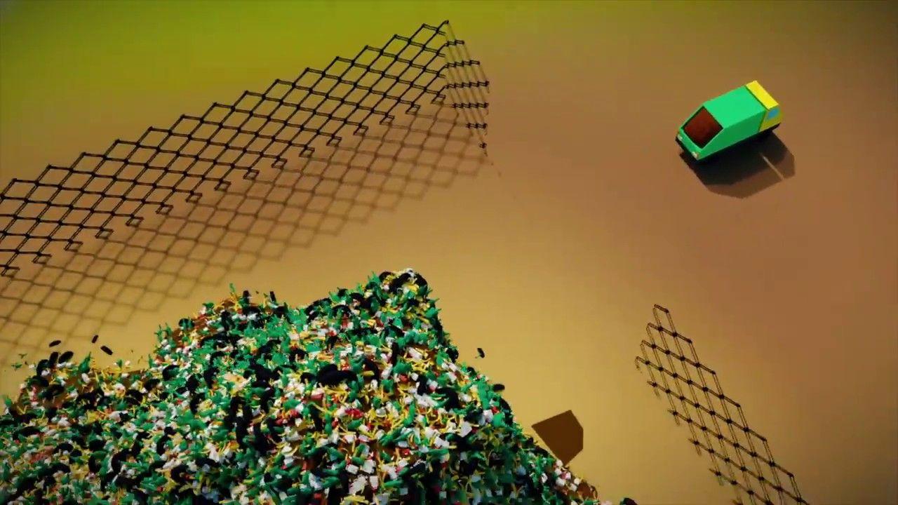 A Complete Waste Management Solution -BlackHOLE Technology - YouTube