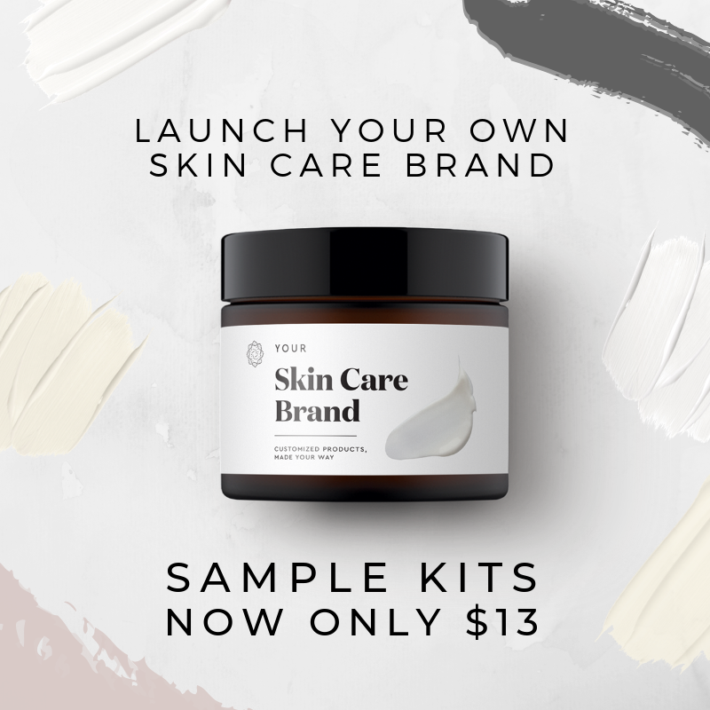 For The New Year Sample Kits Are Now Only 13 Sample 4 Full Sized Products To Get Started Today Neverbeeneas Skin Care Brands Vegan Beauty Vegan Skincare