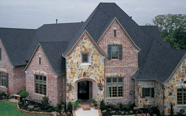 Best Tamko Heritage Black Walnut Shingle Colors House 640 x 480