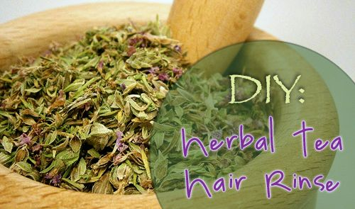 How to Dye Your Hair With Natural Teas http://herbsandoilshub.com/how-to-dye-your-hair-with-natural-teas/ Learn how to use different teas to dye your hair. There are some great tips including how to dye grey hair.