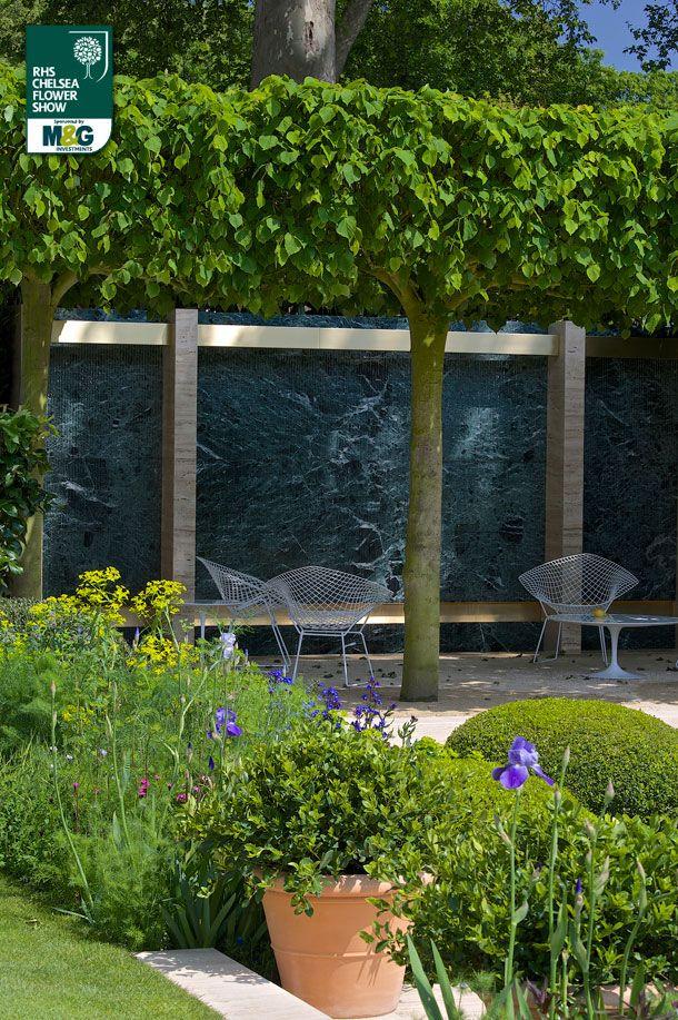 RHS Chelsea Flower Show - Show Garden - The Telegraph Garden The