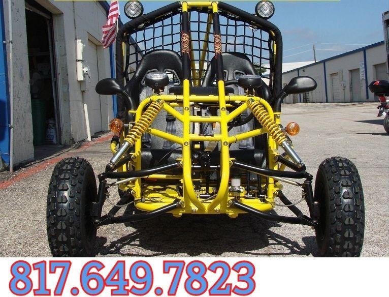 Kandi Go Kart 150cc Spider Edition Go Karts Buggys Pinterest