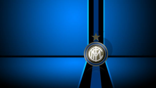 Inter Milan Logo Wallpaper Full Dekstop Pc