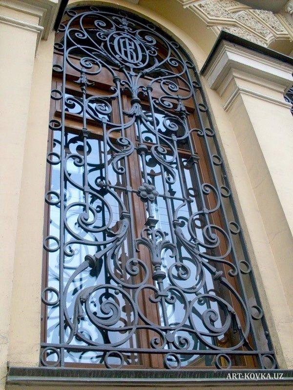 вафельная, мастику кованые решетки на двери фото еще октября месяца