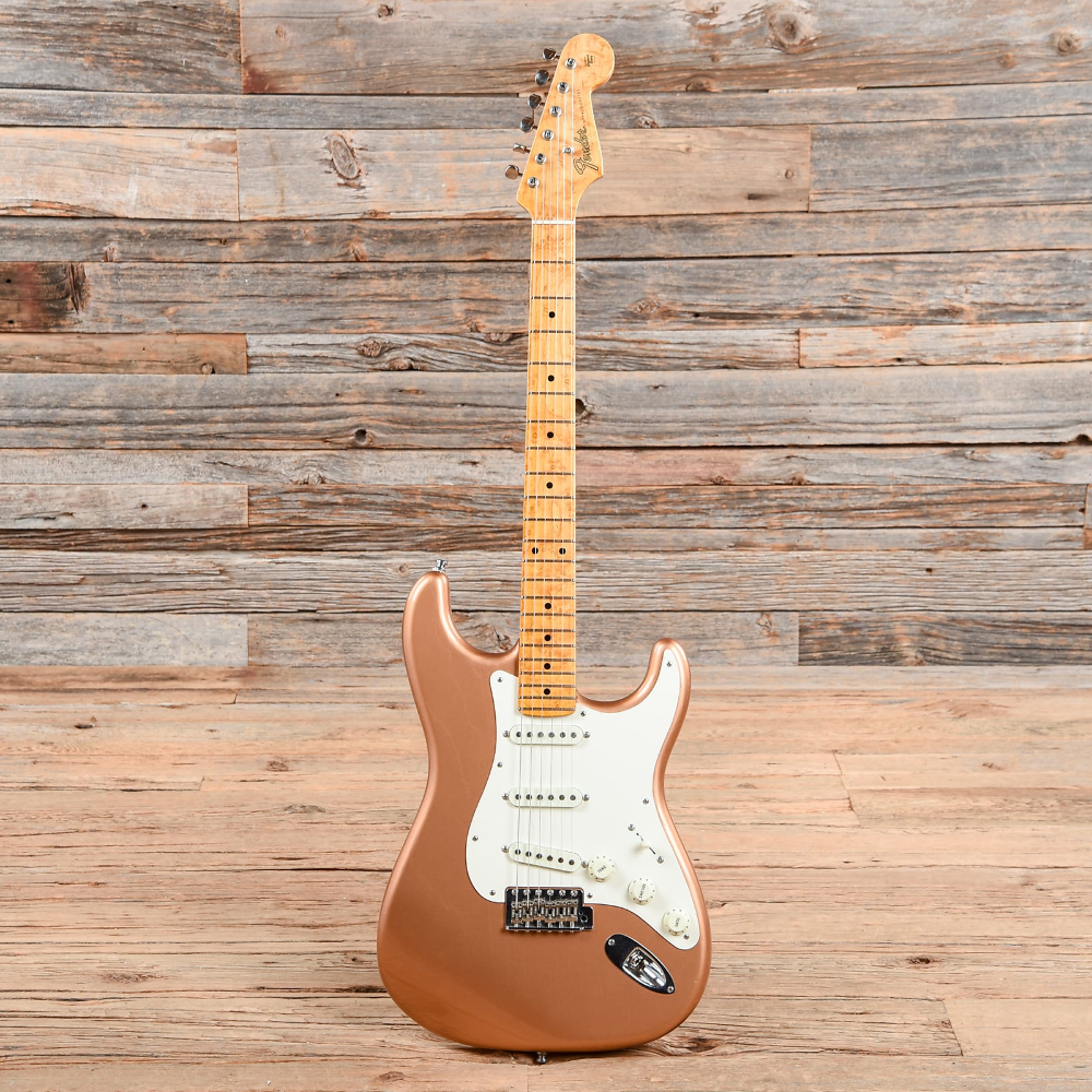 Fender Custom Shop Postmodern Stratocaster Lush Closet