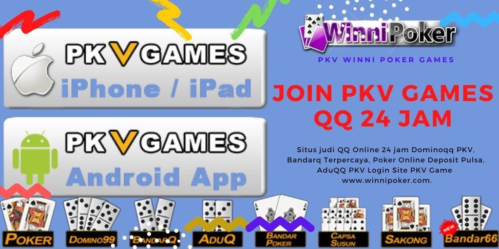 Pin On Pkv Games