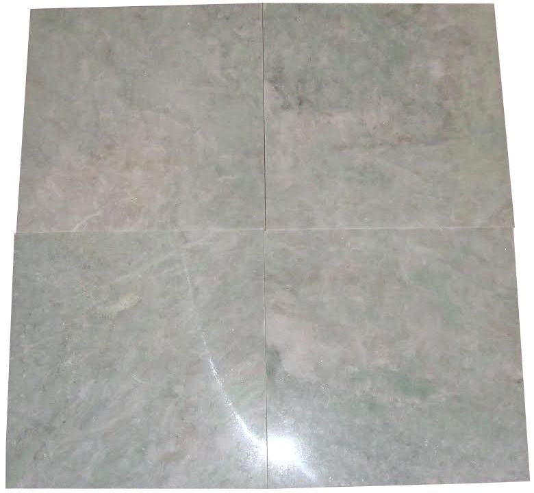 12x12 Ming Green Marble Polished Field Tile Green Marble Tile Ming Green Marble Tile Ming Green Tile Bathroom Flooring Tile Bathroom Bathroom Floor Tiles