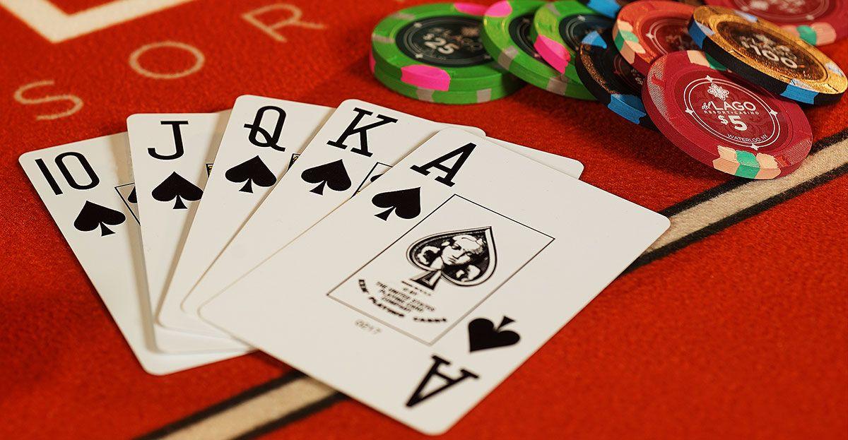 Pin en Cabang Poker