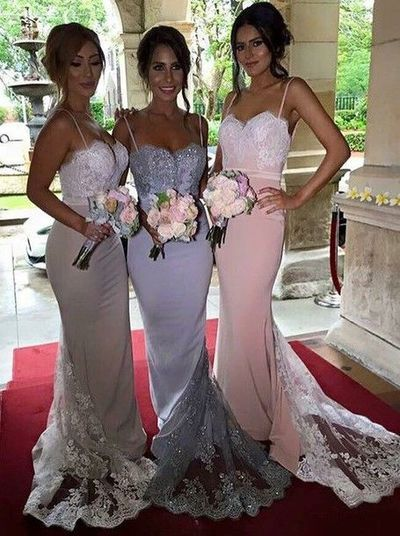 9a0c901c4a0 CHIC A-LINE HIGH NECK PEARL PINK BEADING MODEST LONG PROM DRESS ...