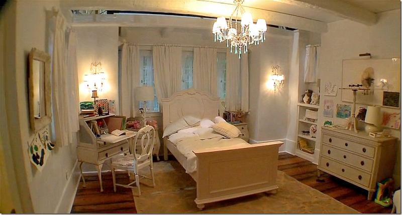 The Cottage Cottage Living Big Girl Rooms Girl Room