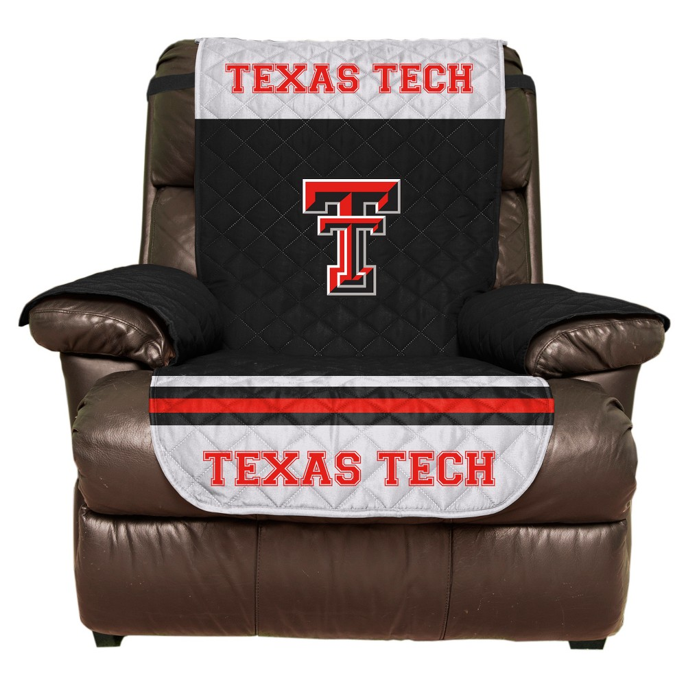 Ncaa Texas Tech Red Raiders Recliner
