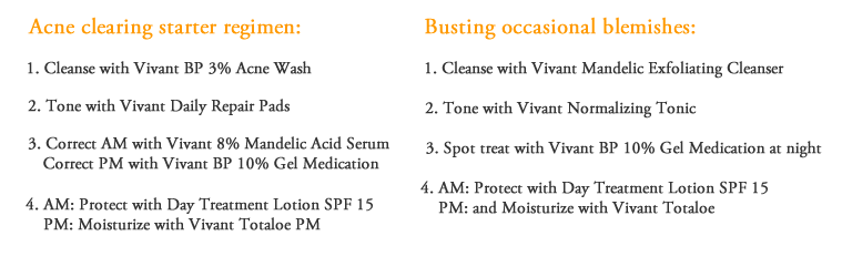What Is Acne And Why Do I Have It Art Of Skin Care Clear Acne Acne Acne Wash