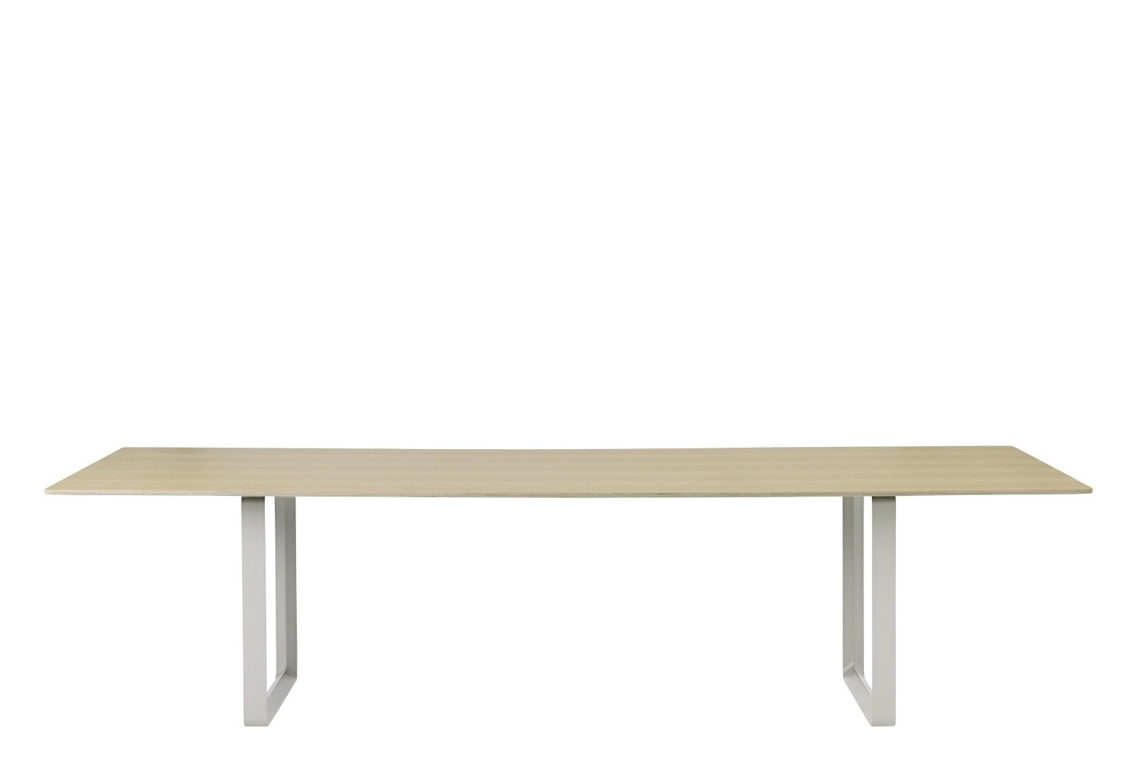 70 70 Dining Table 295 X 108 Cm From Muuto Dining Table Table