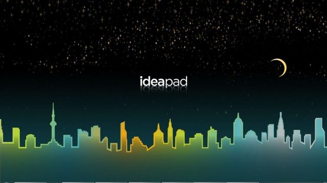 Lenovo Ideapad Wallpaper Widescreen