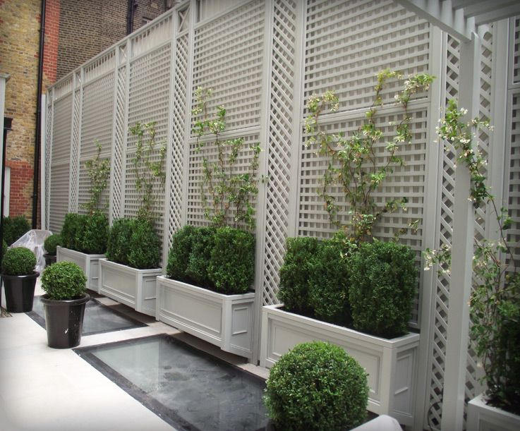 Garden Trellis Company Sell Trellis, Fence Panels, Arbours U0026 More, With  Outstanding Customer Service.