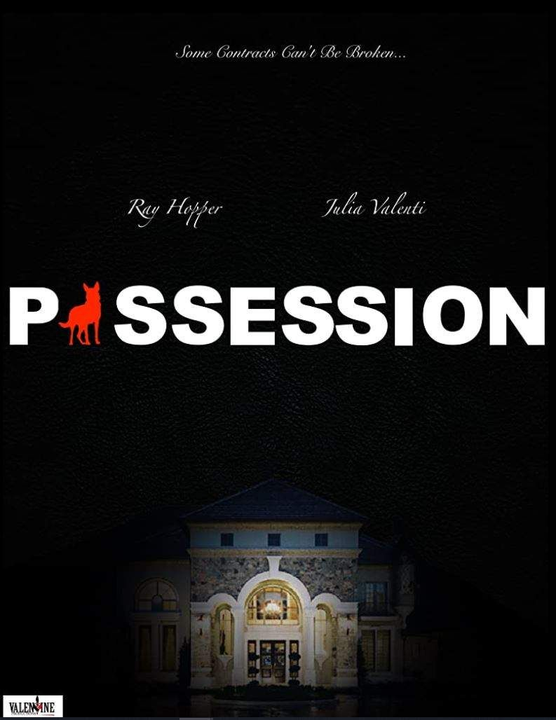 Possession 2021 Dir Possession Movie Upcoming Horror Movies Best Horror Movies